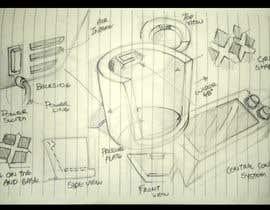 nº 46 pour design, build, send Air towel prototype. par tarunvarghese60