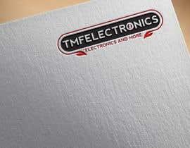#90 для Need Logo and Favicon created for Electronics website від hossainsharif893
