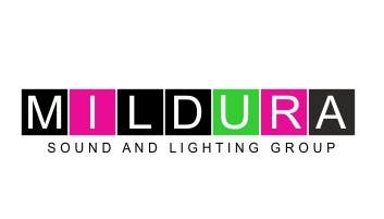 Contest Entry #29 for Design a Logo for Mildura Sound and Lighting Group