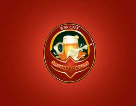 #47 para Logo design for specialist beer bar de samehsos