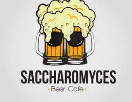 #126 for Logo design for specialist beer bar by sandwalkers