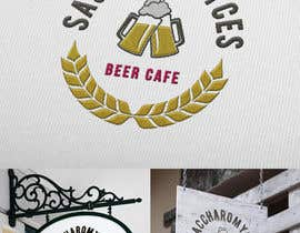 #49 για Logo design for specialist beer bar από backbon3
