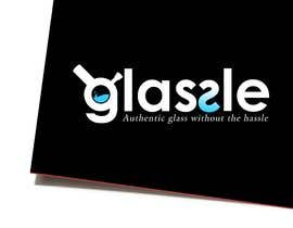 #43 cho Create a logo for Glassle.com bởi usaithub