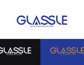 #31 cho Create a logo for Glassle.com bởi imranhossain19