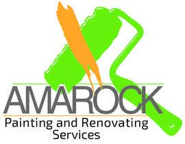 #9 για Design a Logo for painting and renovation company από annisalminen