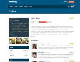 #13 para Design a Website Mockup for appkodes.com de ElhanIbraimi