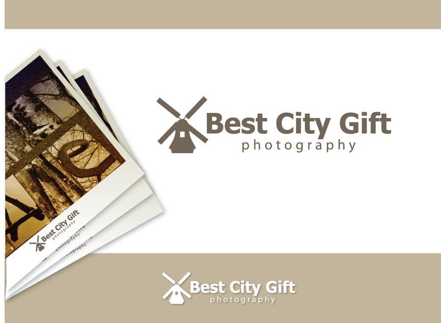 Inscrição nº 36 do Concurso para Logo Design for Photography Art company - BestCityGift