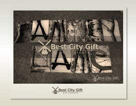 #61 for Logo Design for Photography Art company - BestCityGift by HimawanMaxDesign
