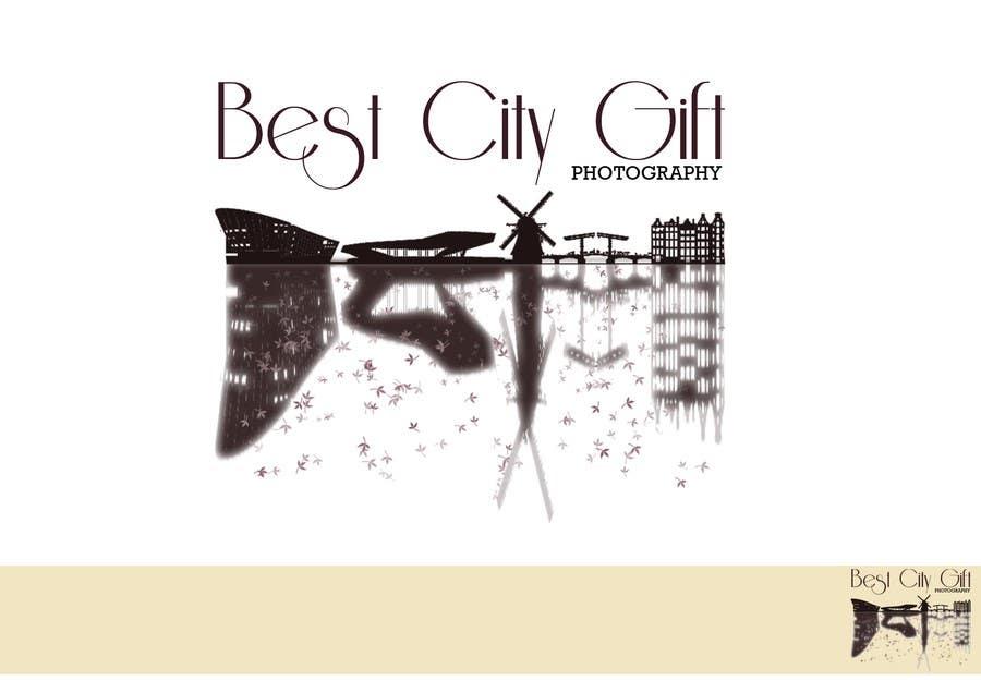 Kilpailutyö #57 kilpailussa Logo Design for Photography Art company - BestCityGift