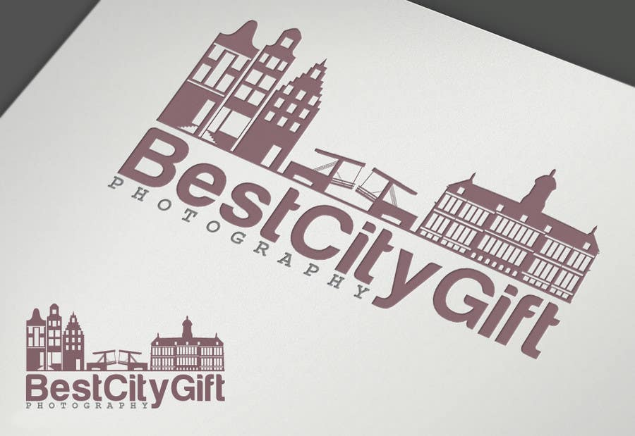 Inscrição nº 70 do Concurso para Logo Design for Photography Art company - BestCityGift