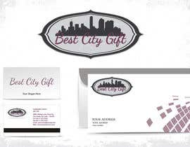 #29 for Logo Design for Photography Art company - BestCityGift by Blissikins