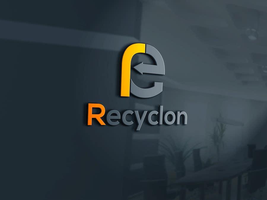 Entri Kontes #60 untukRecyclon - software