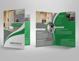 #5 for Design a Brochure for Property project by niyajahmad