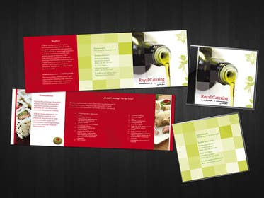 #10 for Design a Brochure for Property project by Se7enTech