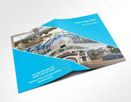 #7 para Design a Brochure for Property project de sixthsensebd
