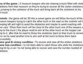 Nro 12 kilpailuun Suggest concepts for an undead-themed mobile game käyttäjältä kingberr