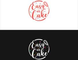 Anoun님에 의한 Logo design Easy as Cake을(를) 위한 #120
