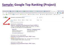 Nro 4 kilpailuun rank my website number 1 in google käyttäjältä bdakash97