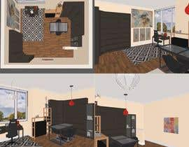 #1 for Home Office /Creative PlaySpace Design and Drawings by IEDesign9