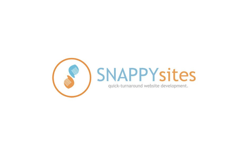 Entri Kontes #20 untukDesign a Logo for Snappy Sites