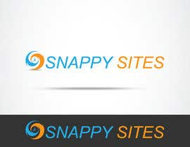 #183 for Design a Logo for Snappy Sites by LOGOMARKET35