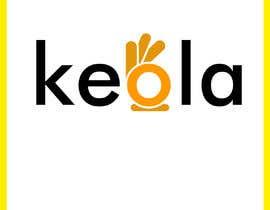 nº 59 pour Diseño de Logo KeOla par RosanaMirian