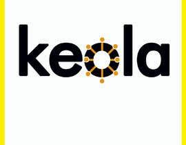 nº 75 pour Diseño de Logo KeOla par RosanaMirian