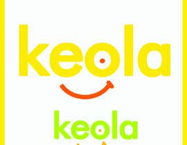 nº 79 pour Diseño de Logo KeOla par RosanaMirian