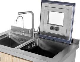 #22 für Dishwasher/storage combination. von Jisan57