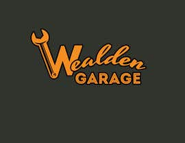 #5 för Design a Logo for Local Car Garage / Mechanic av hamt85