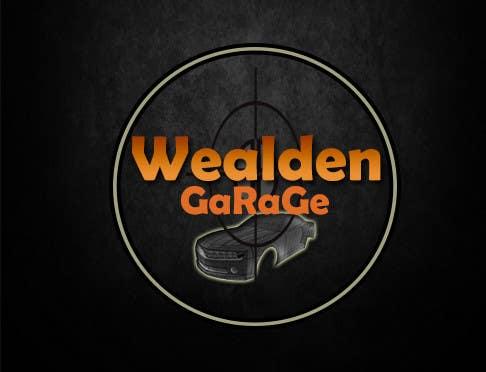 Contest Entry #61 for Design a Logo for Local Car Garage / Mechanic