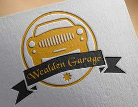 #58 para Design a Logo for Local Car Garage / Mechanic de amlike