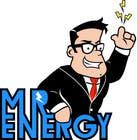 Graphic Design Kilpailutyö #4 kilpailuun Logo Design for Mr Energy