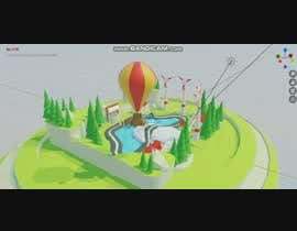 #1 для Metro Tunnel Train 3D Video Graphics Samples Competition от abdogfx