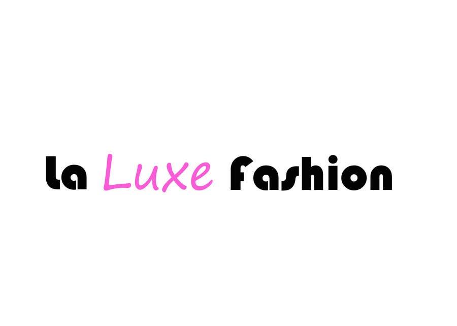 Bài tham dự cuộc thi #4 cho Design a Logo for Online women's Fashion store