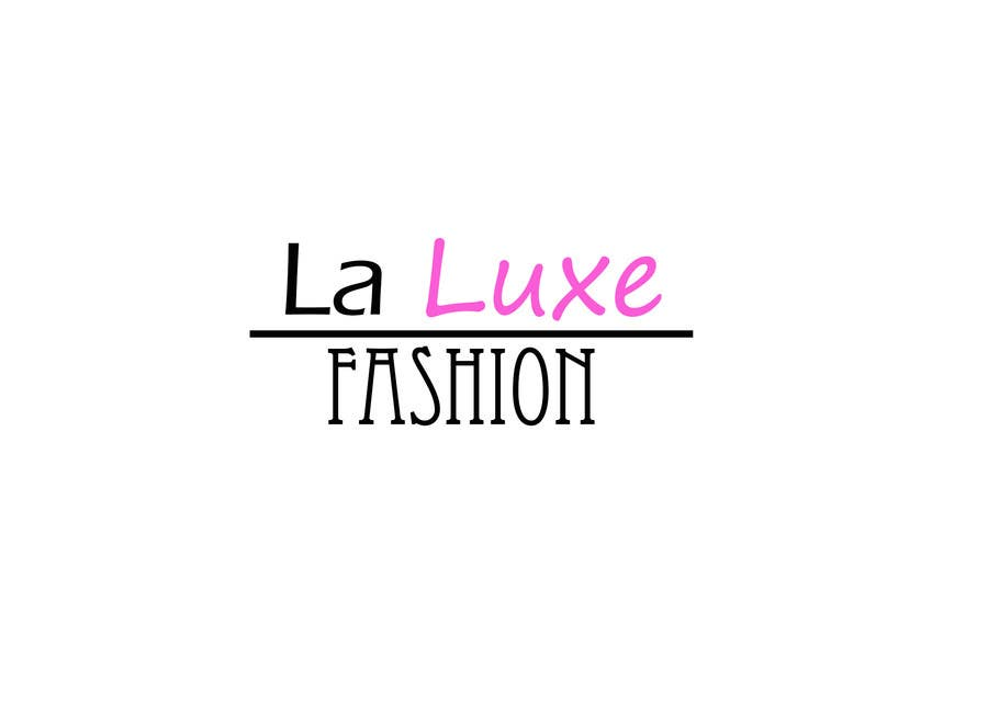 Contest Entry #34 for Design a Logo for Online women's Fashion store