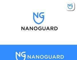 #50 para Criação de marca Nanoguard - Nanoguard product brand creation por Mutib