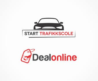 #56 for Design a Logo for Traffic school and a logo for deal online website by tedi1