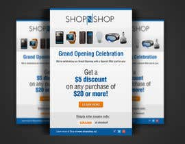 #2 for Design a Grand Opening E-mail by Khalilmz