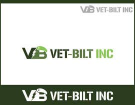#76 para Logo Design for Vet-Bilt, Inc. por winarto2012