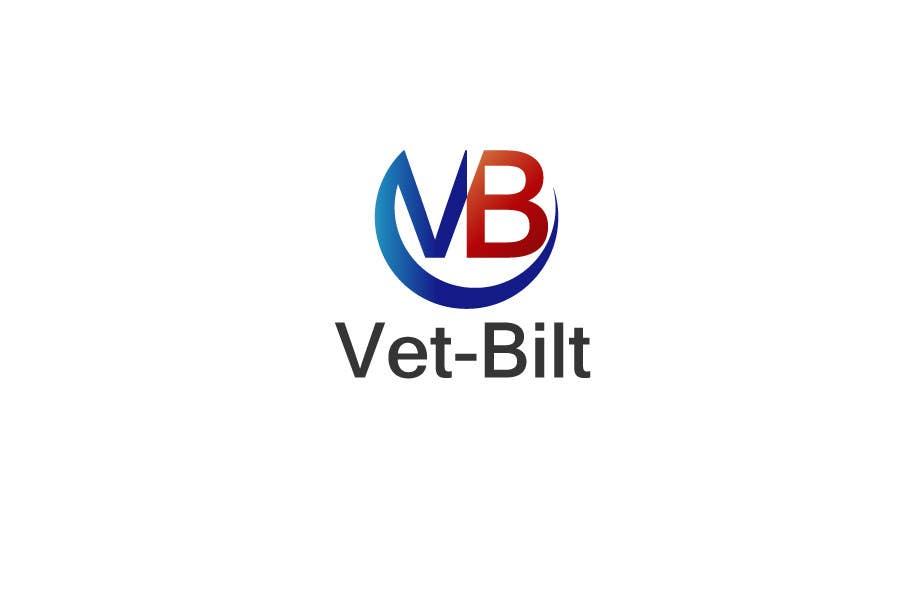 #19 for Logo Design for Vet-Bilt, Inc. by won7
