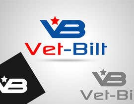 #36 para Logo Design for Vet-Bilt, Inc. por Don67