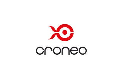 "#58 for Design a Logo for ""Croneo"" by sayuheque"