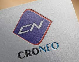 "#43 for Design a Logo for ""Croneo"" by yankeedesign"
