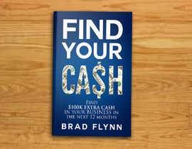 #41 para Book Cover design - Find our Cash por Omerfarooq030298