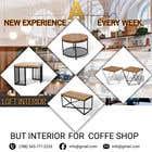 Graphic Design Inscrição do Concurso Nº50 para 3 Banners 1600 x 1600 px - LOFT style,