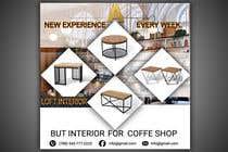 Graphic Design Inscrição do Concurso Nº51 para 3 Banners 1600 x 1600 px - LOFT style,