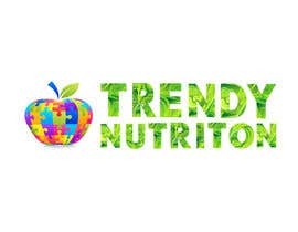 #94 para Logo Design for Nutrition - Health blog por iconwebservices