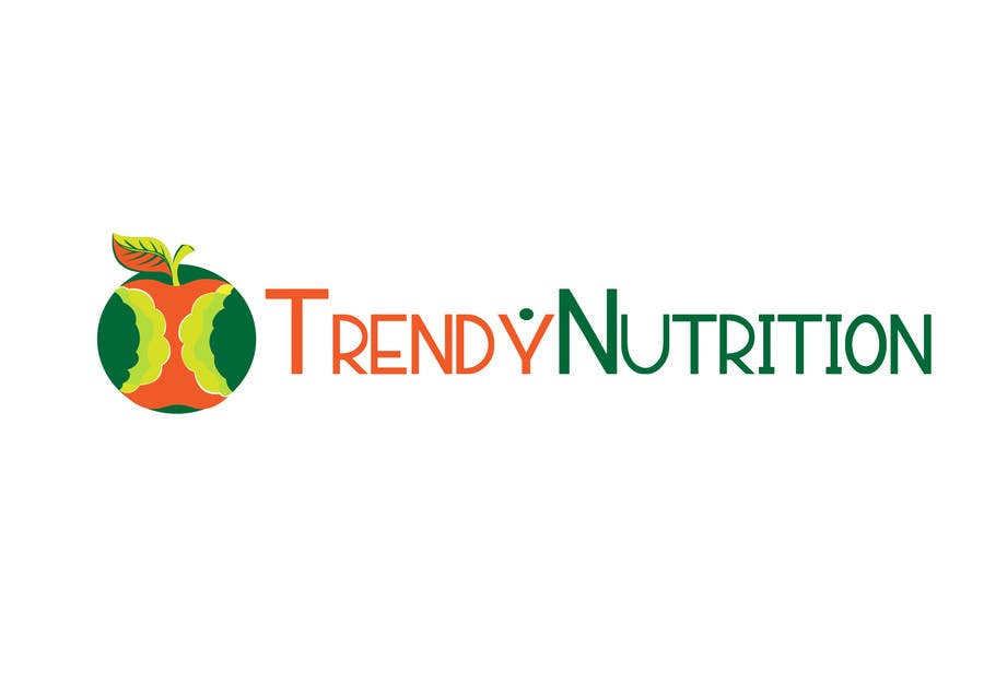 Contest Entry #                                        82                                      for                                         Logo Design for Nutrition - Health blog