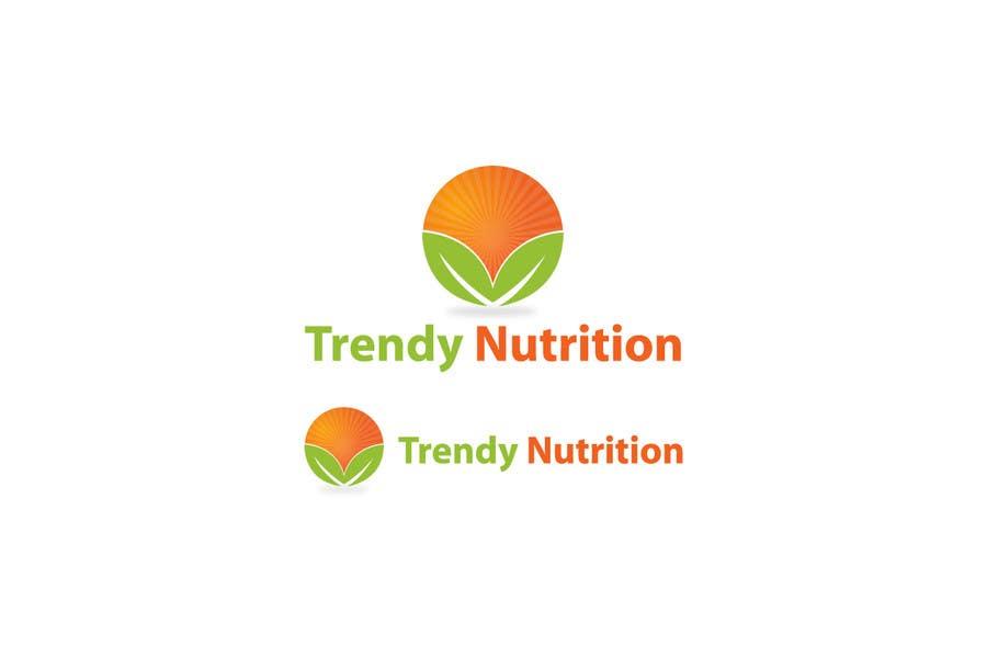 Contest Entry #                                        88                                      for                                         Logo Design for Nutrition - Health blog